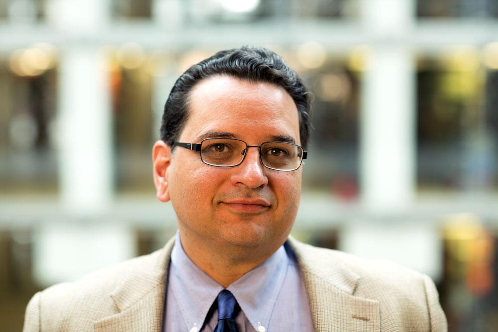 Dr. Gutierrez photo